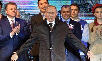 Террористы из МИД РФ считают, что Путин может свободно нарушать законы - фото 1