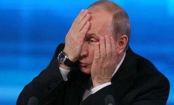 Россияне «переименуют» Москву в честь Путина - фото 1
