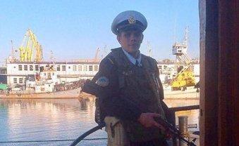 Михаилу Власюку последним из пленных моряков назначили психиатрическую экспертизу - фото 1