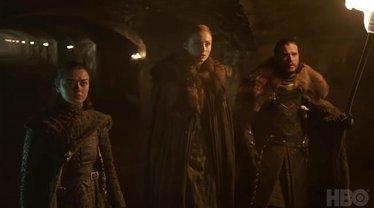 Герои Игры престолов молниеносно перемещаются по Вестеросу - фото 1