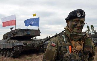 Тысячи военных из США и Польши готовятся противодействовать русских - фото 1