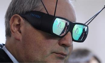 Рогозин продлил следствие на МКС - фото 1