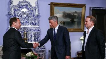 Климкин не понимает, что Бойко и Медведчук делали в Москве - фото 1