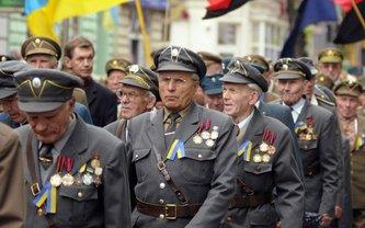 Ветеранам УПА и других формирований наконец дали статус УБД - фото 1