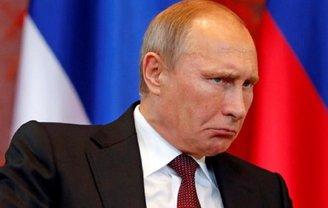 Путина лишили связи - фото 1