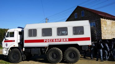 Российские боевики задержали как минимум 10 крымских татар - фото 1