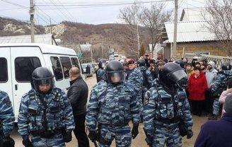 Российские террористы должны ответить за репрессии - фото 1