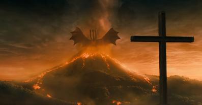 Годзилла 2: Король монстров - все монстры фильма - фото 1