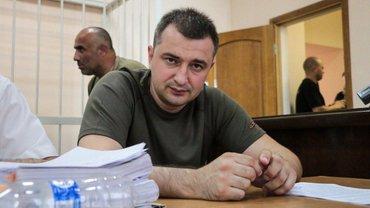 Константин Кулик атакует ГПУ - фото 1