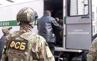 Задержание крымских татар - часть этнической чистки - фото 1