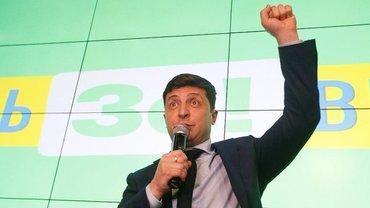 Украинцы не понимают, как треть граждан проголосовала за Зеленского - фото 1