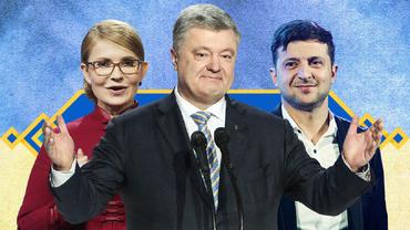 Выборы 2019: сеть взорвалась от экзитполов – МЕМЫ  - фото 1