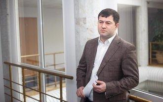 Насиров отдал 997 грн за каждый голос  - фото 1