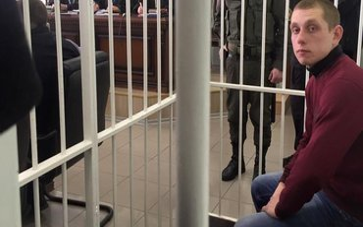 Дело Сергея Олейника начали слушать с нуля - фото 1