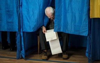 Один из кандидатов по-крупному сфальсифицировал выборы  - фото 1