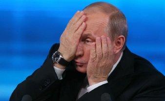 """В России  """"похоронили"""" Путина. Опять   - фото 1"""