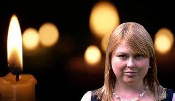 Екатерина Гандзюк в последнем интервью говорила о связи между всеми нападениями - фото 1