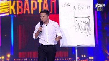 У Зеленского пояснили шутки об Украине - фото 1