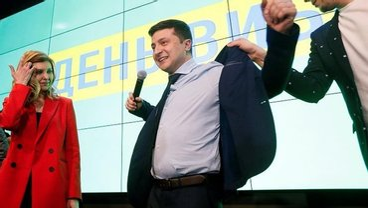Липовыми билетами на дебаты с Зеленским уже начали торговать - фото 1