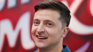 Зеленского просят подать е-декларацию за прошлый год - фото 1