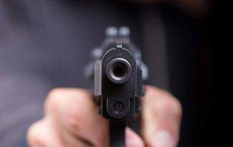 В ресторане Винницы произошла кровавая стрельба - фото 1