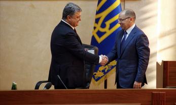 Степанов побыл любимцем президента два года - фото 1