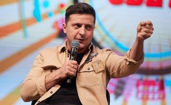 Зеленский мощно ответил на вызов Порошенко - фото 1