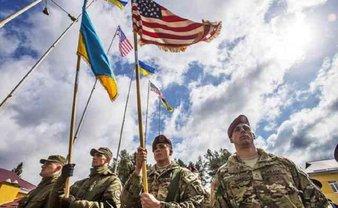 В Украину прибудет десант США  - фото 1