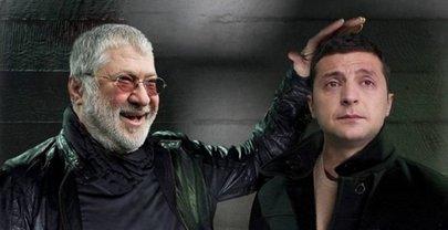Адвокат Коломойского зачастил к Сытнику и Зеленскому  - фото 1