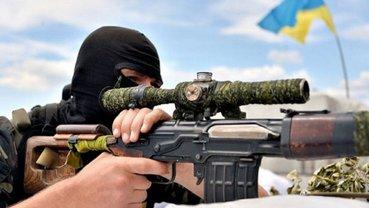 Снайпер ВСУ вышиб дух из боевика с 800 метров - фото 1