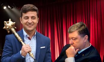 """Буде маленьке звірятко"": UA Перший нашел замену По и Зе на дебатах - фото 1"