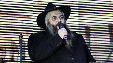Моше Реувен Асман хочет, чтобы ЦИК дала возможность проголосовать иудеям - фото 1