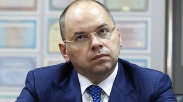 """Кабмин """"послал"""" губернатора Одещины. Уже окончательно - фото 1"""