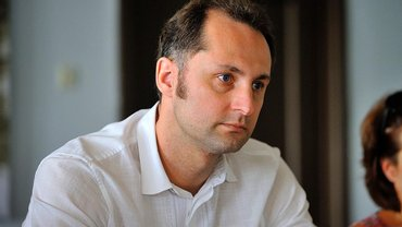Александр Харебин пришел в команду Зе после провала НТКУ и работы на Курченко - фото 1