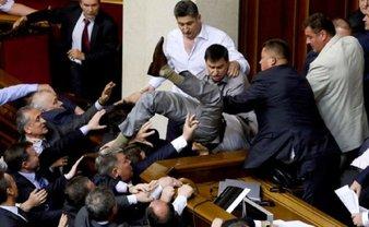 Выборы в Раду: назван победитель  - фото 1
