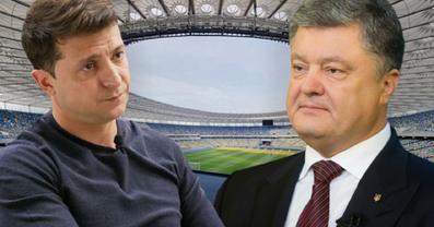 """""""Мы идем на встречу"""": У Зеленского предложили новые дебаты - фото 1"""