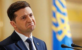 Порошенко сравнил Зеленского с героем кино - фото 1
