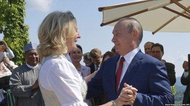 Спецслужбы многих стран боятся слива секретной инфы русским из-за австрийцев - фото 1