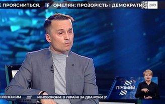 Манжосов опровергает слухи о том, что Зеленский - наркоман - фото 1