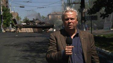 Вершютцу разрешили приезжать в Украину, не смотря на зашквары - фото 1