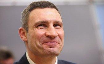 """Кличко """"кинет"""" Порошенко – СМИ  - фото 1"""