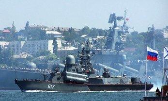 Завод Порошенко отремонтирует русские корабли  - фото 1
