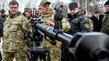 Россия уйдет их Украины: Порошенко назвал дату  - фото 1