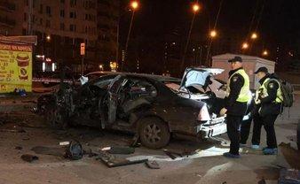 Подрывник авто украинского контрразведчика оказался жив - фото 1