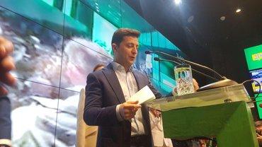 Шестой президени Украины - фото 1