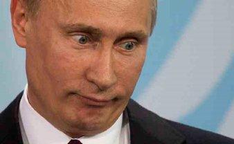 Зеленский  победил: реакция Путина - фото 1