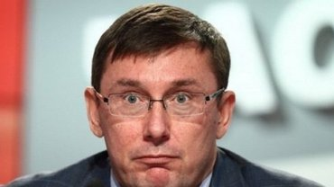 У Зеленского ищут замену Луценко  - фото 1