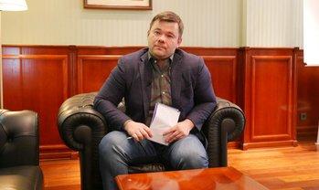 Андрей Богдан готовит почву к противодействию закона об открытых списках - фото 1
