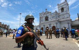 На Шри-Ланке предотвращены новые теракты - фото 1
