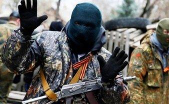 """Боевики """"ДНР"""" открыли огонь на Пасху и получили по щам - фото 1"""